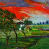 Надежда Петровић  најзначајнија српска сликарка с краја 19. и почетка 20. века.