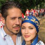 Бојана Баровић покренула линију козметике за бебе